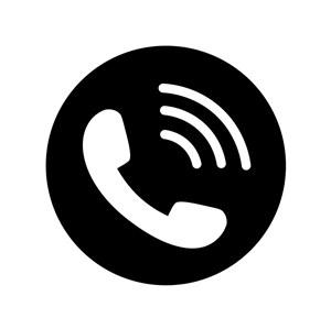telefonszám megszűnés, telefon ikon